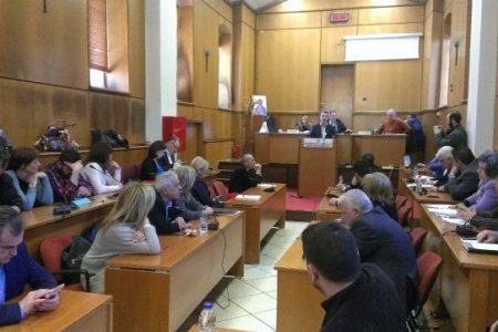Αποτέλεσμα εικόνας για Σύγκληση του Περιφερειακού Συμβουλίου Κεντρικής Μακεδονία