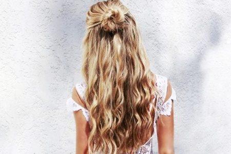 Πώς θα μακρύνουν πιο γρήγορα τα μαλλιά σου - 10820a3e09f
