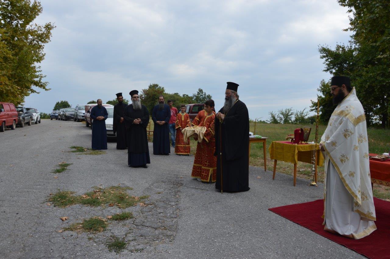 DSC 0106 - Απαγόρευσαν να τελεστεί Θεία Λειτουργία σε μοναστήρι στον Όλυμπο (ΦΩΤΟ)