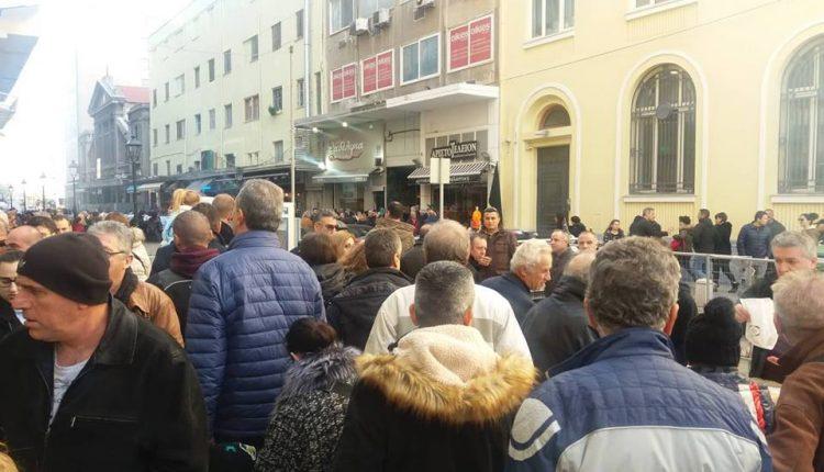 γλέντι, Θεσσαλονίκη, Χριστούγεννα