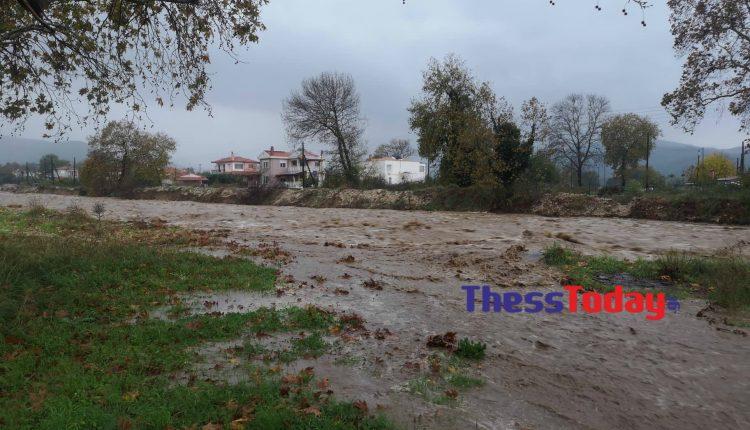 ρέματα, πλημμύρες, αποκατάστασης