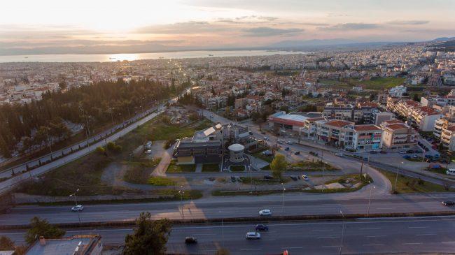 """Ένα """"Potiri"""" είναι το πρώτο coffee drive thru στη Θεσσαλονίκη, φωτογραφία-3"""