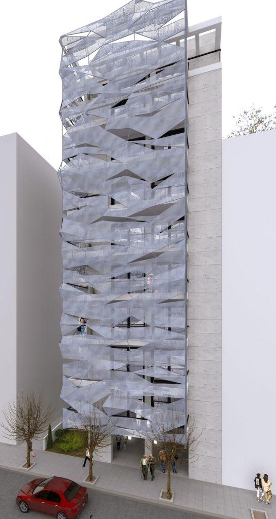 Θεσσαλονίκη: Εντυπωσιακό και «πράσινο» το νέο κτίριο της ΕΥΑΘ ΠΑΓΙΩΝ (ΦΩΤΟ), φωτογραφία-2